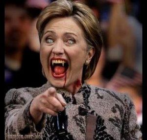 anti-hillary-clinton-memes-hillary-vampire