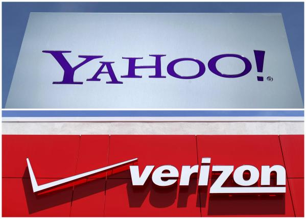 Verizon buys Yahoo for $5 million