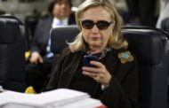 Hillary new e-mails : State department discussed with China's president !!