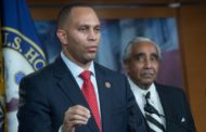 Every racist in America voted for Donald trump: said Hakeem Jeffries, a Democrat congressman