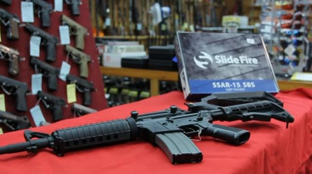 Should the US Strict, The Process of Buying Guns?