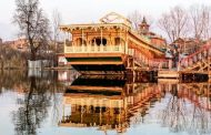 Why Kashmir is a paradise for honeymooners?