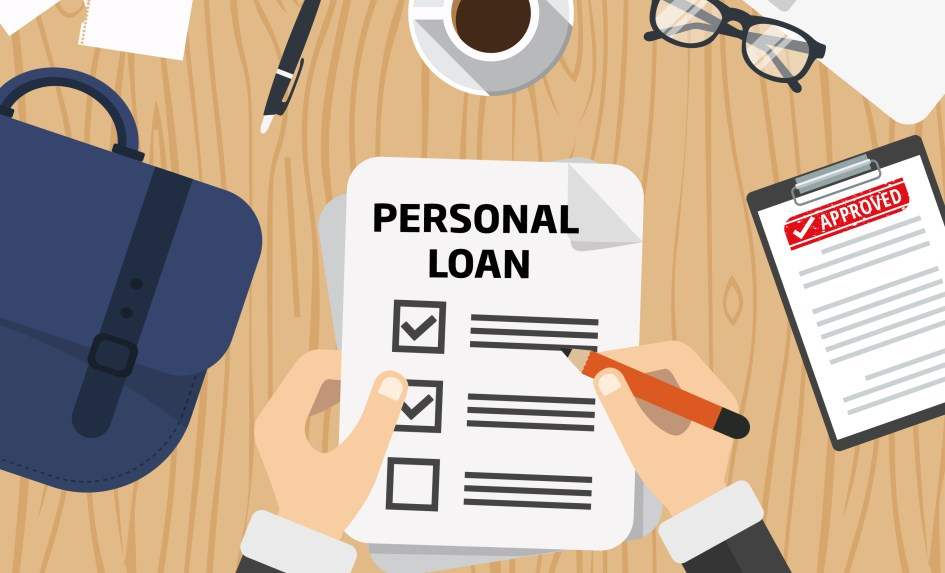 Mistakes you should avoid while taking a Personal Loan