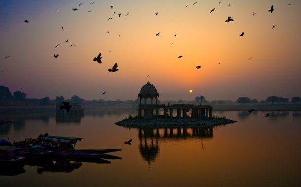 Best Locations for Photography in Rajasthan