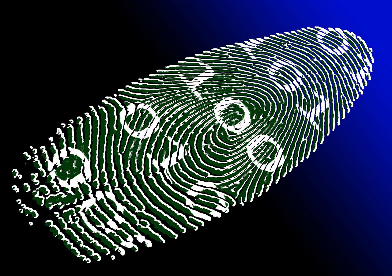How to Protect Bitcoin with Biometric Identification
