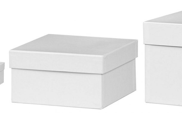 White Boxes Wholesale For Gift Packaging Importance