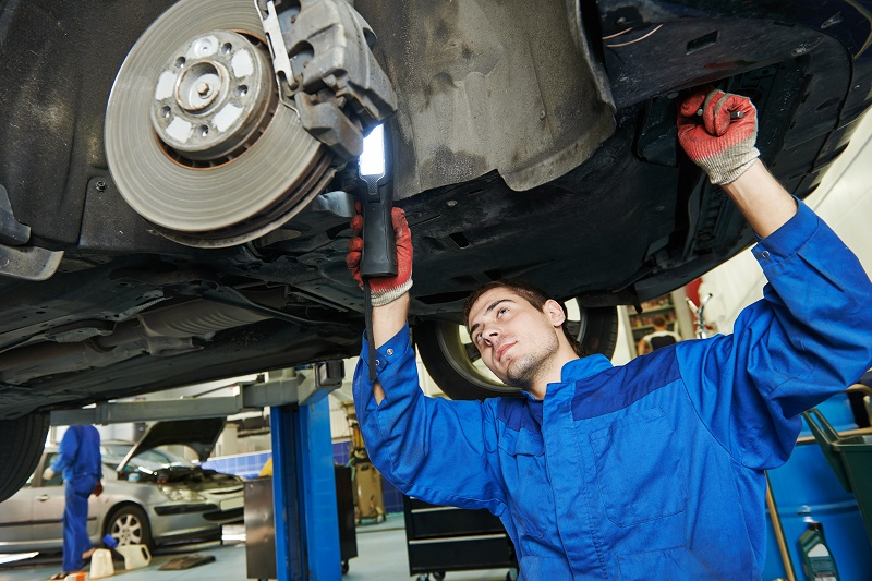 Few Tips on Hiring Affordable Car Repair Services