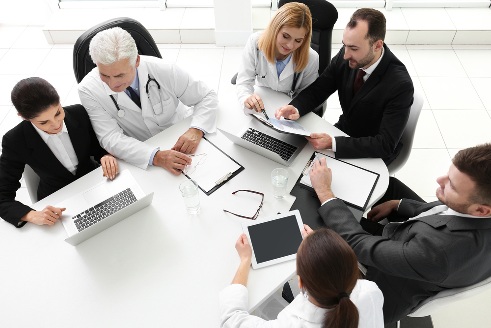 Healthcare Franchise