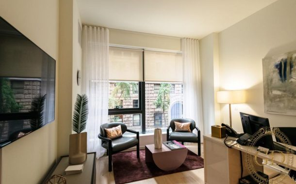 Roller Shades – Decorative Window Treatments for a Stylish Look