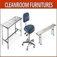 Why Cleanroom Furniture is important in Laboratory?
