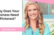 Why Does Your Business Needs Pinterest?