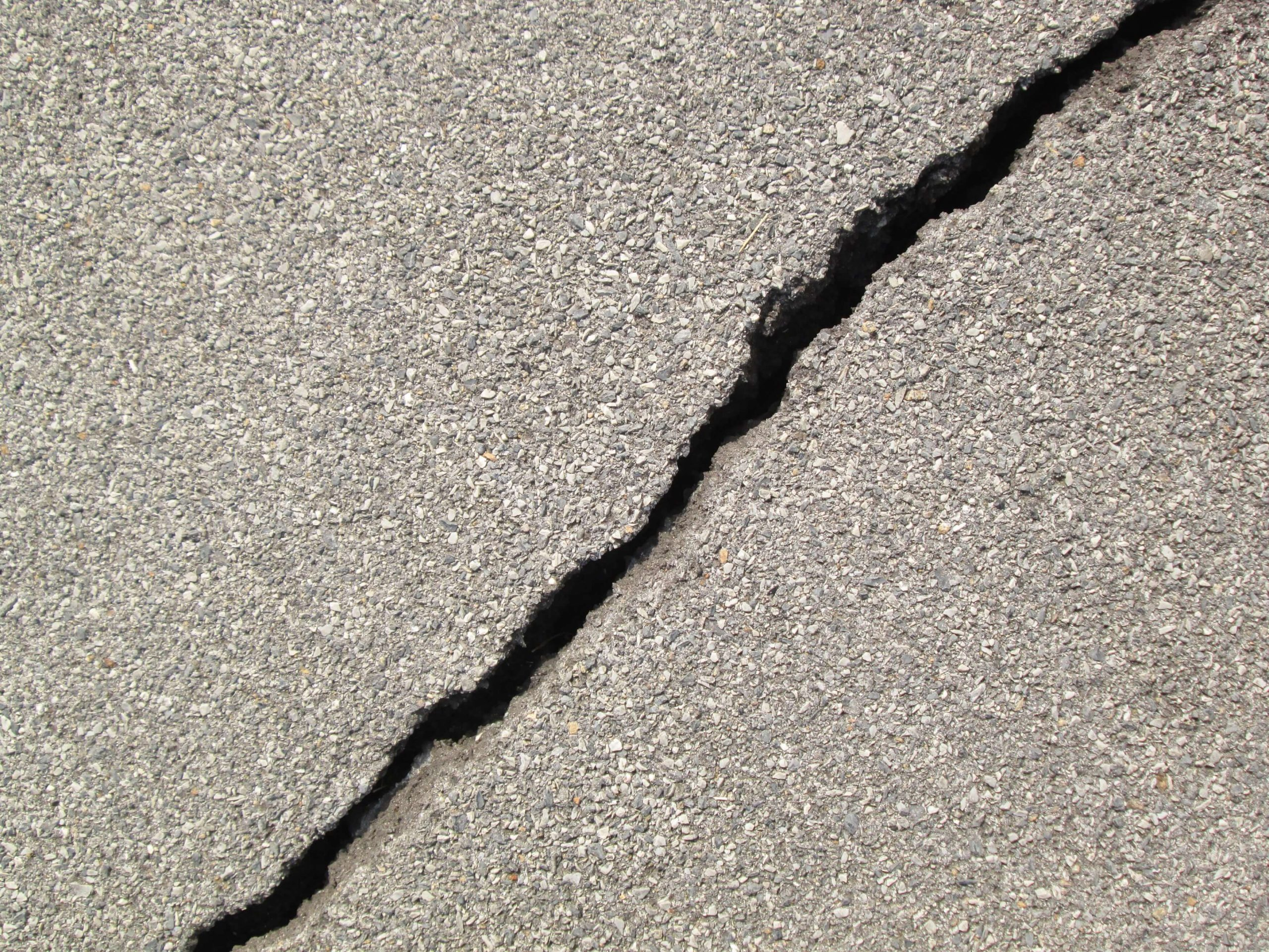 Methods And Benefits Of Concrete Crack Repair