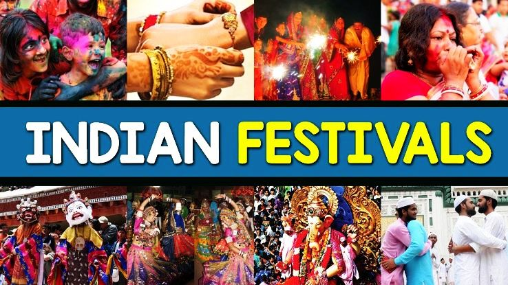Most Famous Festival in India