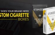 How Do Custom Cigarette Boxes Work as Great Marketing Tools?