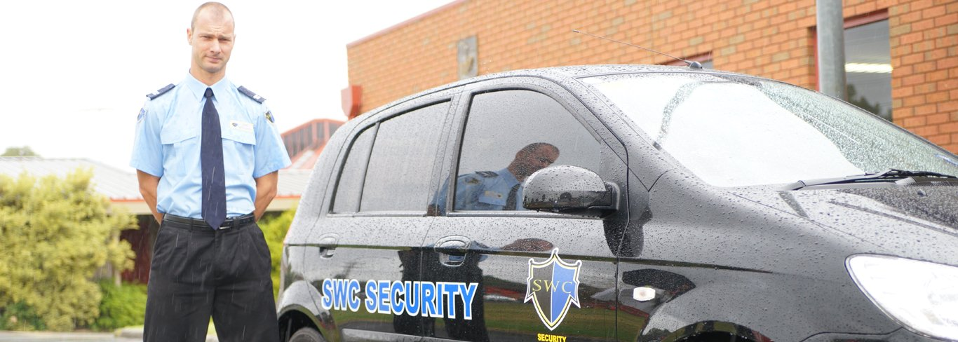 Corporate Security Melbourne As the Best Security Services of The City