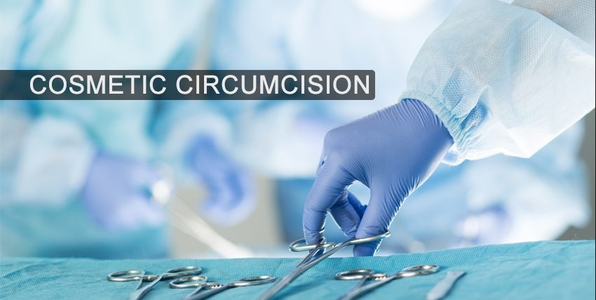 Can Adult Circumcision Surgery be a cure for Frenulum Breve?