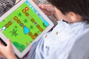 Top ten educational IPad games for kids
