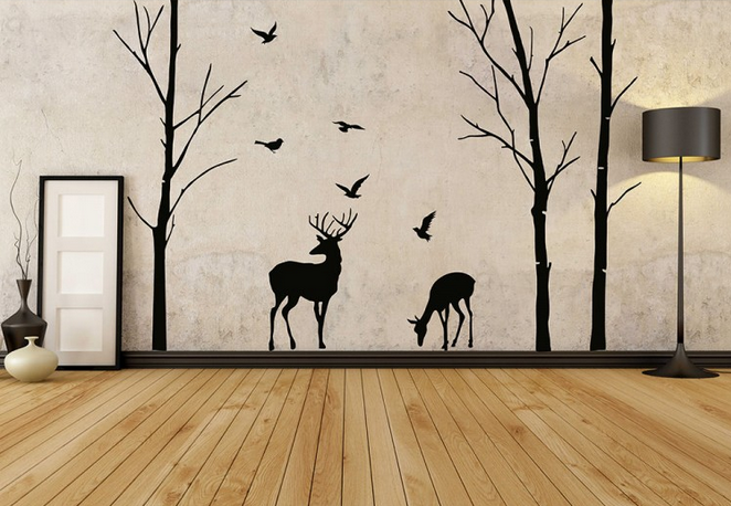 4 Ideas to Choose from Wallpaper Adelaide for Beautifying Living Space
