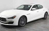 Maserati Ghibli: Things That You Must Know