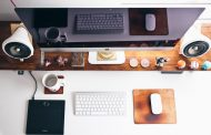 Fascinating Importance of Desk Pad for your work space