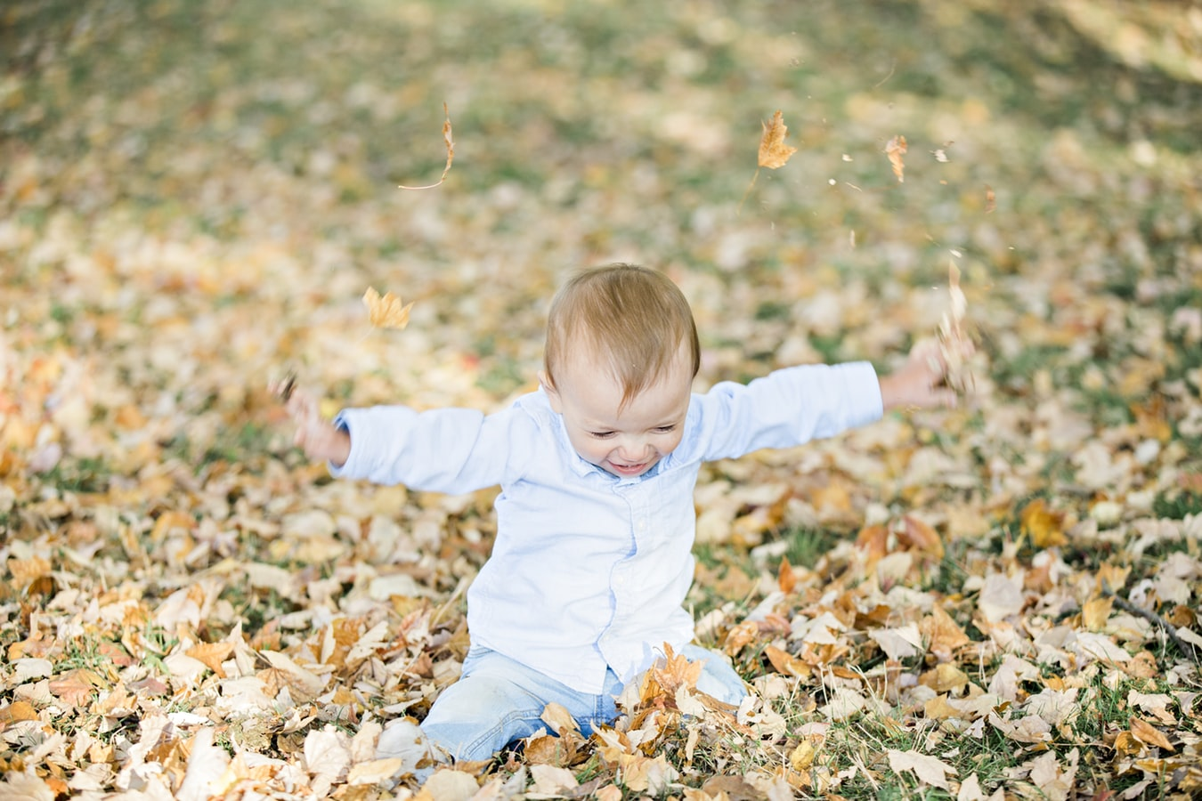 How to become a baby photographer