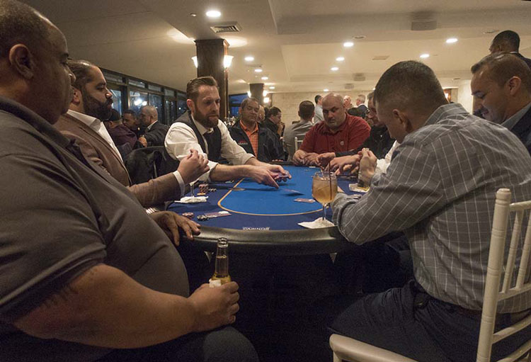 Casino Parties For The Gambler At Heart