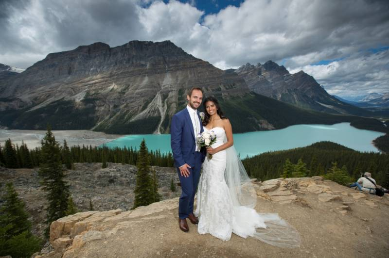 4 Reasons Calgary Wedding Photography is the Best Option in the Industry