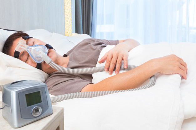 Time to forget your CPAP Prior Authorization worries with PriorAuth Online