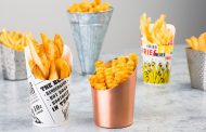 Wide Range of French Fry Boxes