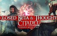 Good Number Of Reviews Before Using Citadel forged with fire ps4