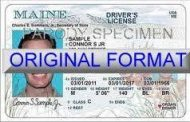 What Are Consequences Of Using Fake Driver License California?