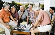 Get better health and happiness with 55 plus communities in Florida