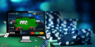What Everybody Else Does When It Comes To Poker Online
