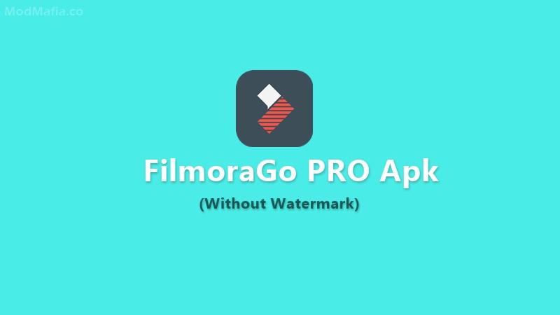 FilmoraGo – Download Free Video Editor Apk