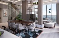 Five Factors to consider before buying a penthouse