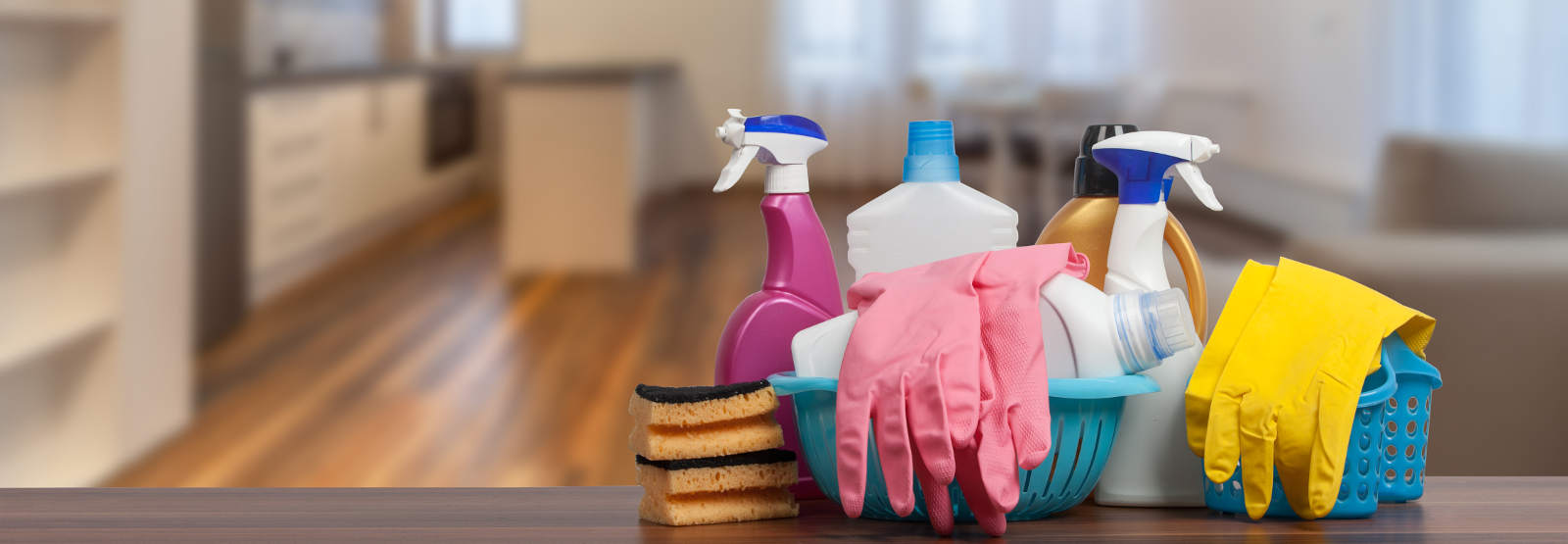 Best Apartment Cleaning Service in Washington - Delacruz