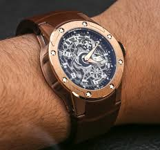 Are You Curious To Learn About Richard Mille RM63-01?