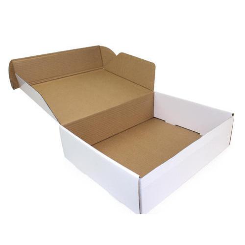 What are the Corrugated E Flute boxes?