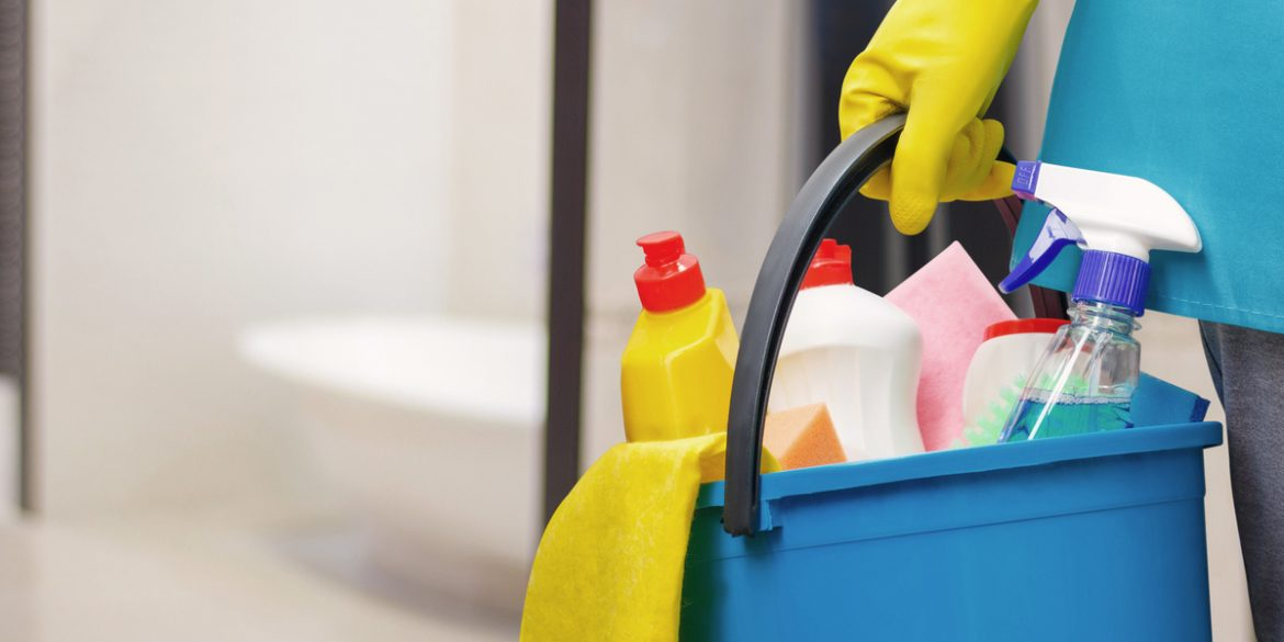 To Keep Every Place Neat and Tidy by The Best of Cleaners in Town
