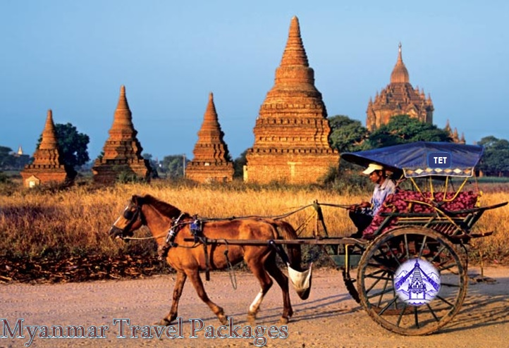 How to Explore the Capital City of Myanmar?