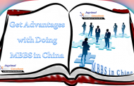 Get Advantages with Doing MBBS in China