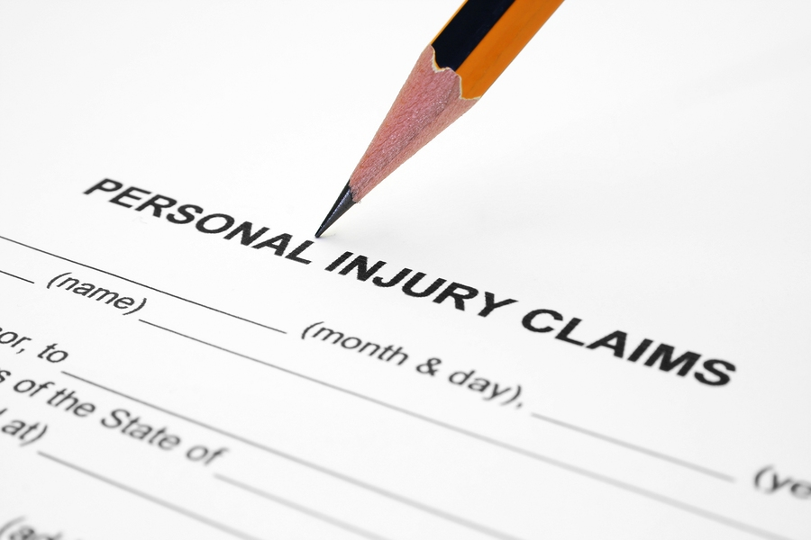 personal injury claims London: step by step guide