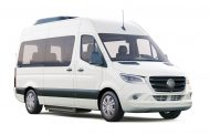 How To Get Benefit From A Minibus Hire Service?
