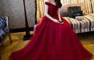 Become a Gorgeous Diva: Follow these Tips before Checking out Red Prom Dresses