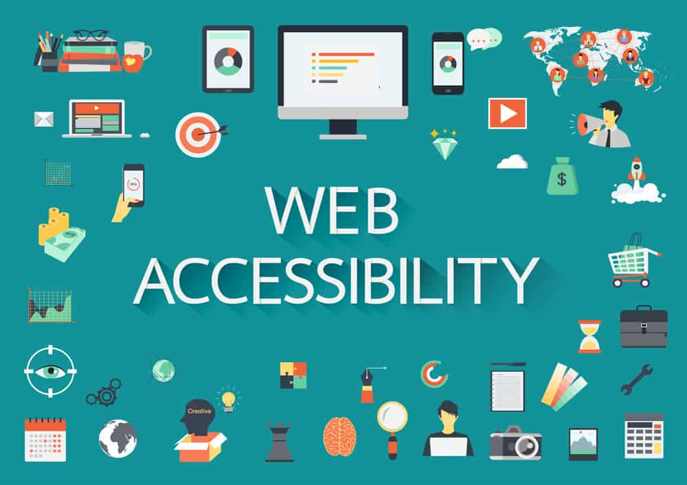 Points that you should never skip while developing Web Accessibility website