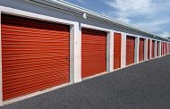 How to get the best self storage near me?