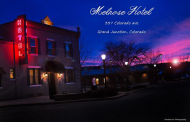 Get the best experience out of the haunted hotels