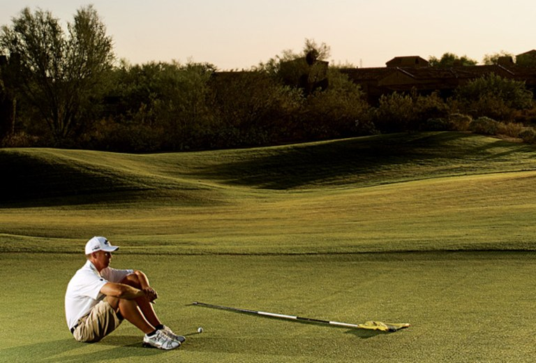 Five Fundamental Rules You Can't Afford to Ignore When it Comes to Golfing