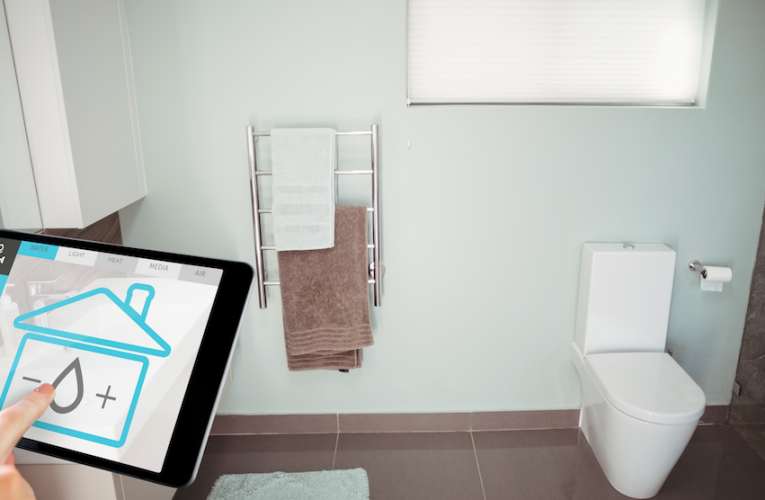 How Smart Restroom is a Smart Investment?