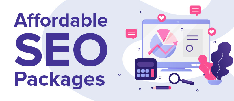 Find the best and affordable SEO plans and packages that need for every websites